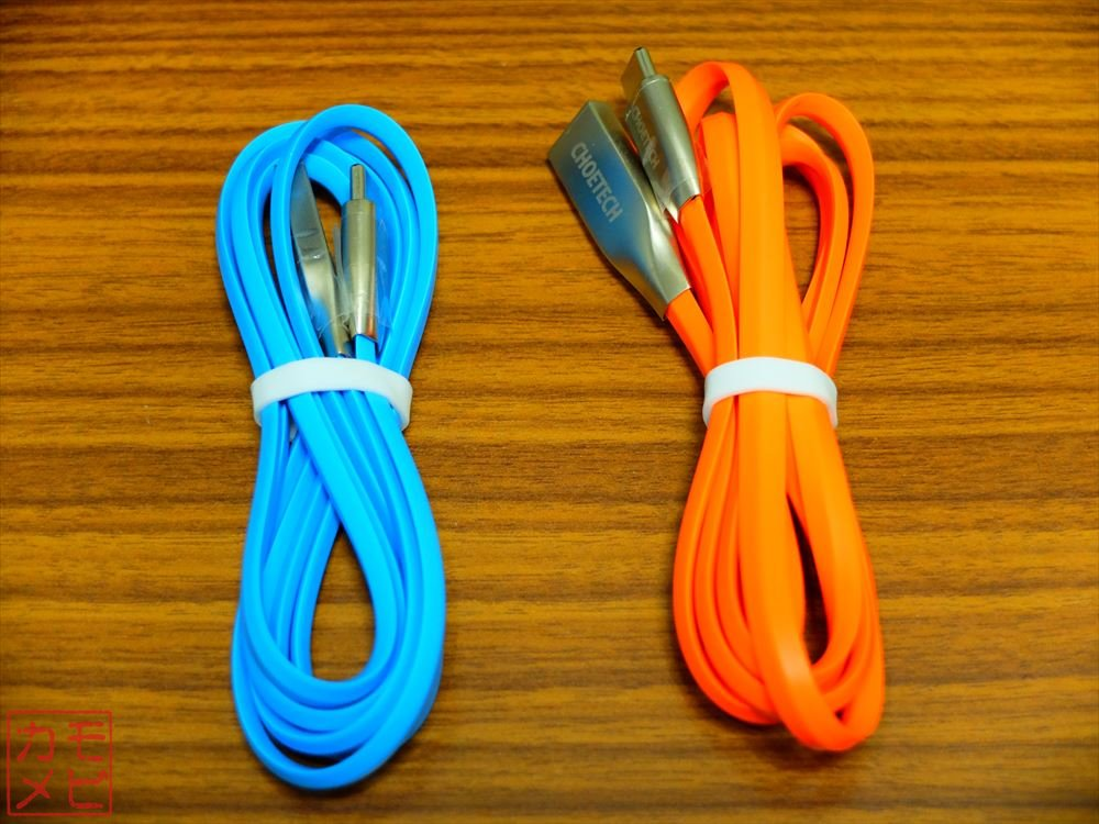 CHOETECH_USBType-C_Cable