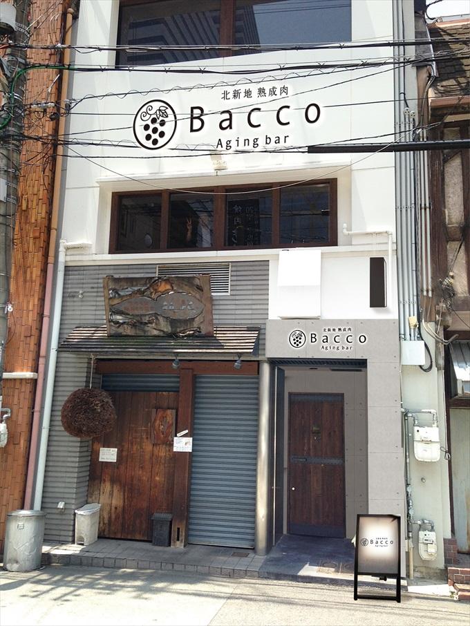 BaccoAgingbar