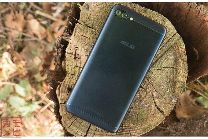 ZenFone5max