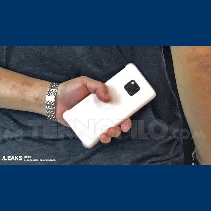 Huawei Mate20Pro