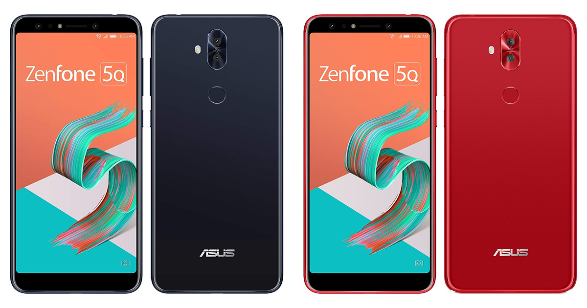 ASUSのZenFone5Q(ZC600KL)がアマゾンジャパンのタイムセール祭りで大特価