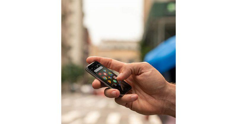 すぐにお気に入りアプリへアクセスできるジェスチャーパッド
