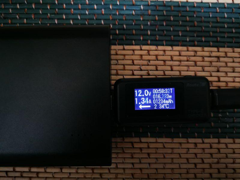 rp-pc060電圧チェッカー
