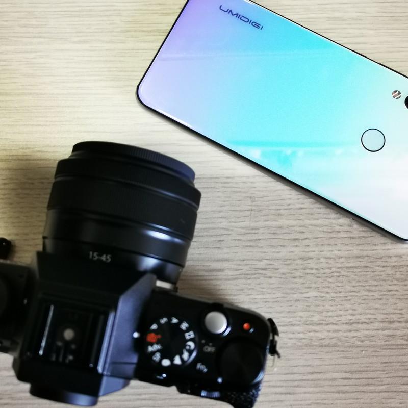 UMIDIGI A5 Proは十分なスペックで1万円前半で購入可能