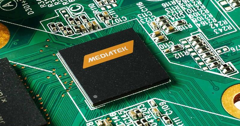 MediaTekのチップセット